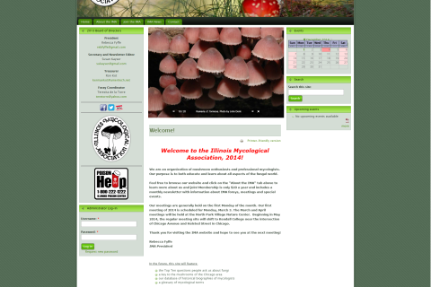 Illinois Mycological Association