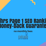Page 1 SEO Ranking